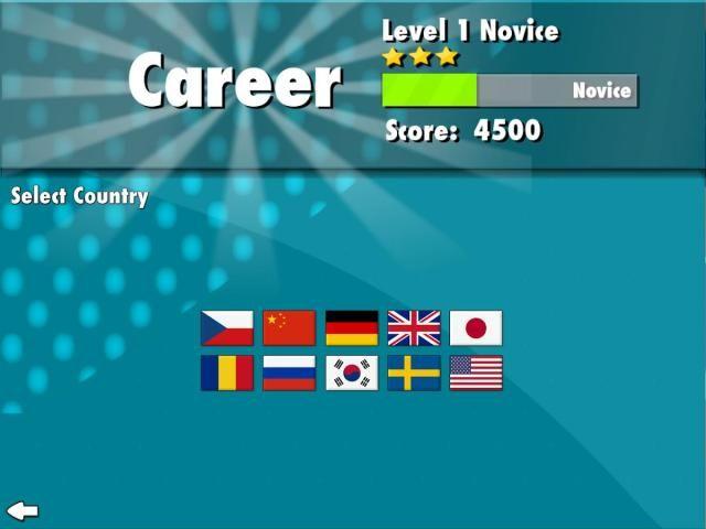 PingPong 3-Dimensi screenshot 3