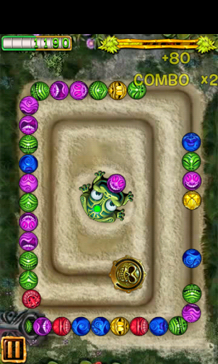 Monster zuma legend for android apk download.