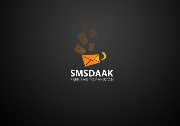 SMSDAAK. Free SMS to Pakistan. screenshot 2