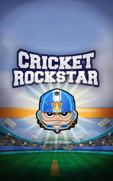 Cricket Rockstar : Multiplayer screenshot 9