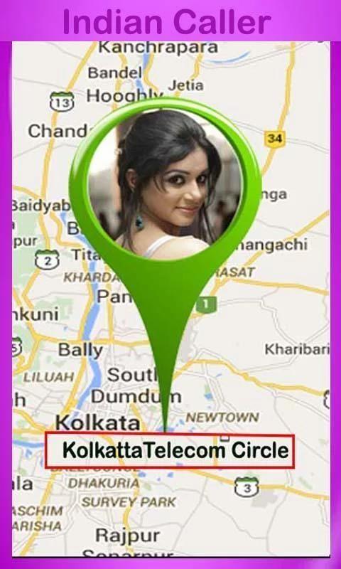 Indian Caller screenshot 1