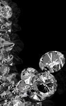Diamonds Live Wallpaper screenshot 6