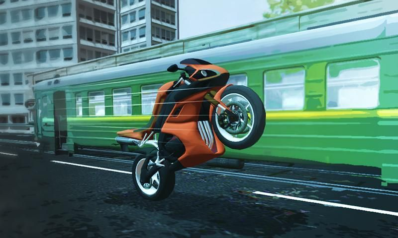 3D Bike Racing - Bike Games screenshot 1