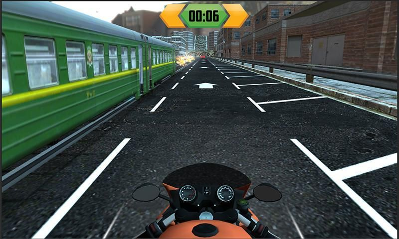 3D Bike Racing - Bike Games screenshot 2