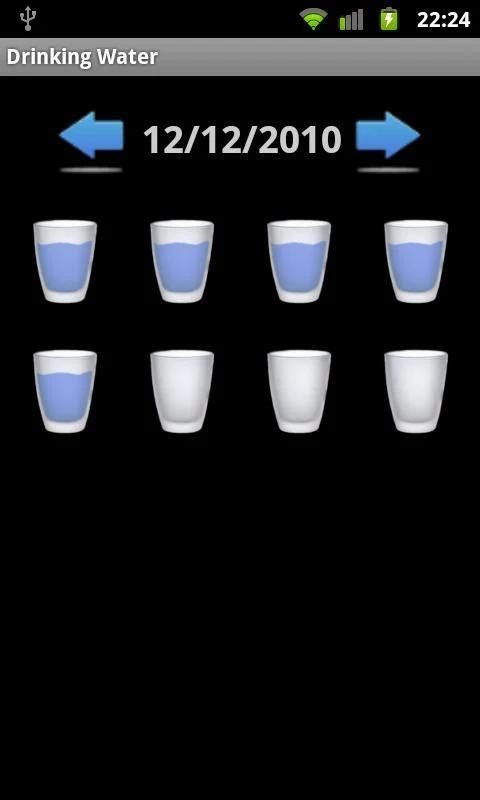 Drinking Water screenshot 1