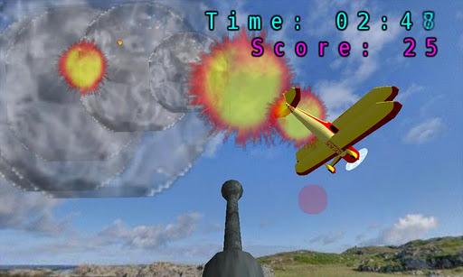Leo's Gun Defender screenshot 2