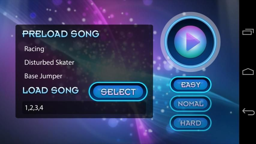 Beat Hero : Be a Guitar Hero screenshot 3