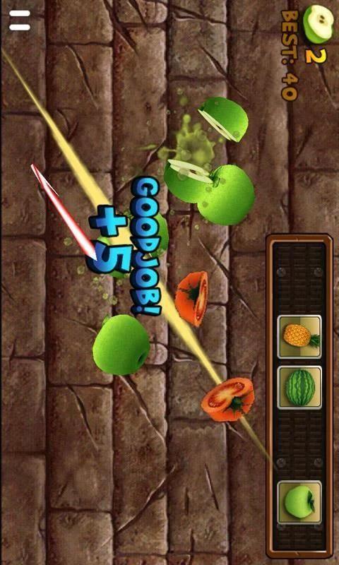 Fruit Slice screenshot 5