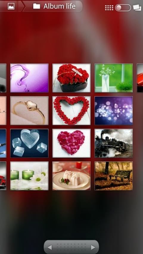 3D Photo Gallery & HD Gallery screenshot 2