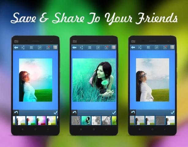 Photo Effect Pro screenshot 2