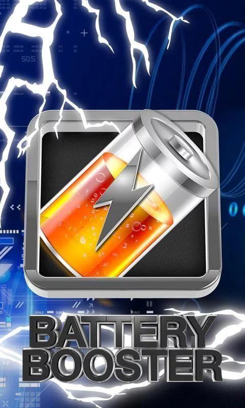 Battery Save Booster screenshot 8