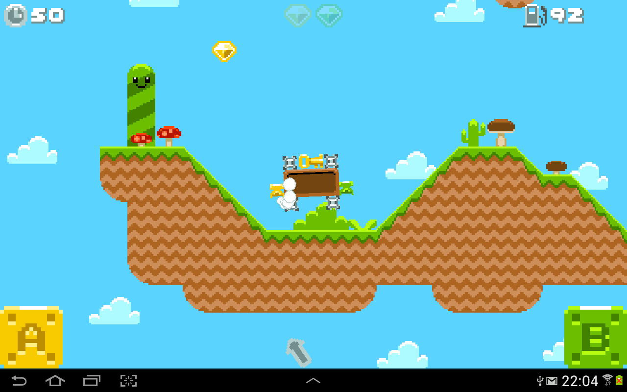 Hovercraft screenshot 4