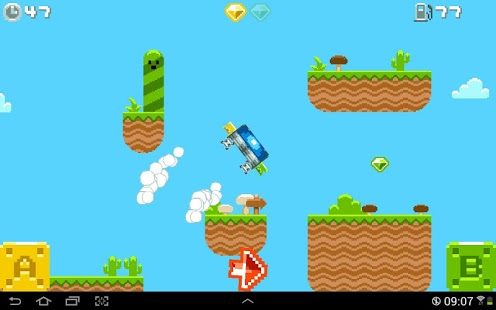 Hovercraft screenshot 6