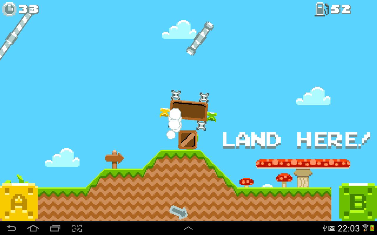 Hovercraft screenshot 8