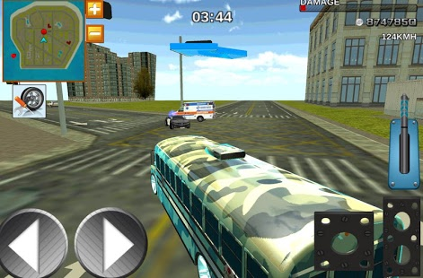 Bus Driver Game Free Download - 9Game