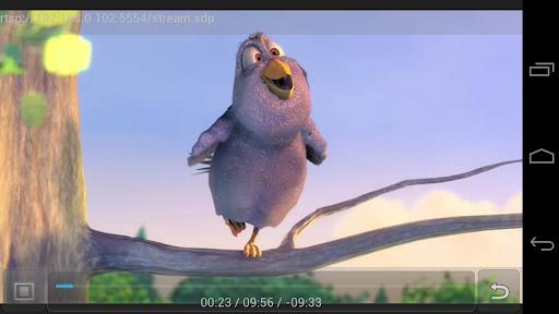 VLC HD Remote (+ Stream) screenshot 1