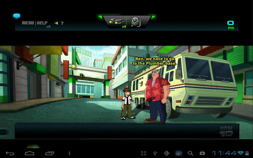Ben 10 Games Free Download - 9Game
