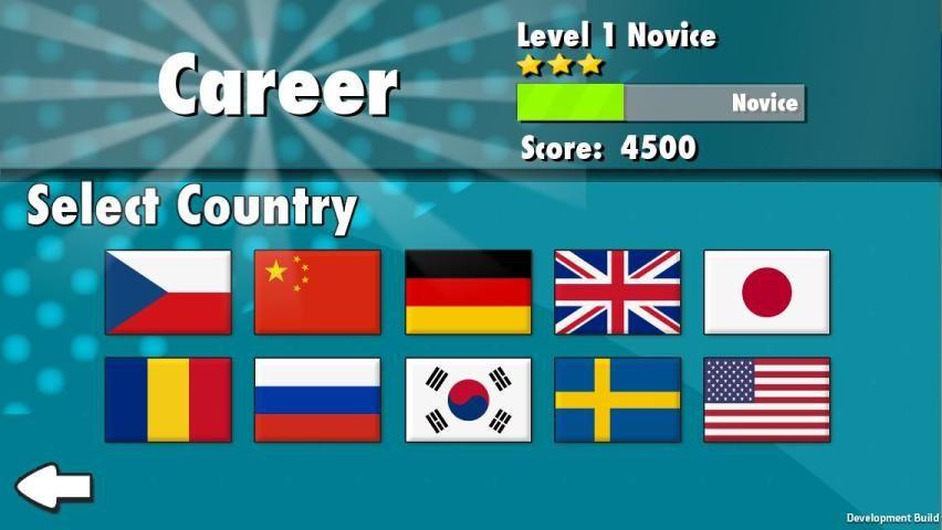 PingPong 3-Dimensi screenshot 7