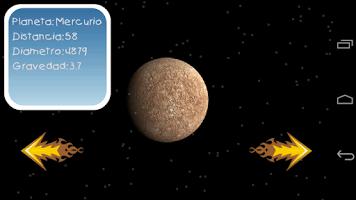 Children learn solar system screenshot 1