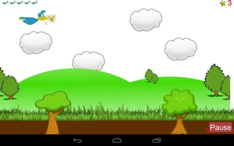 Kids Preschool Learning Games screenshot 1