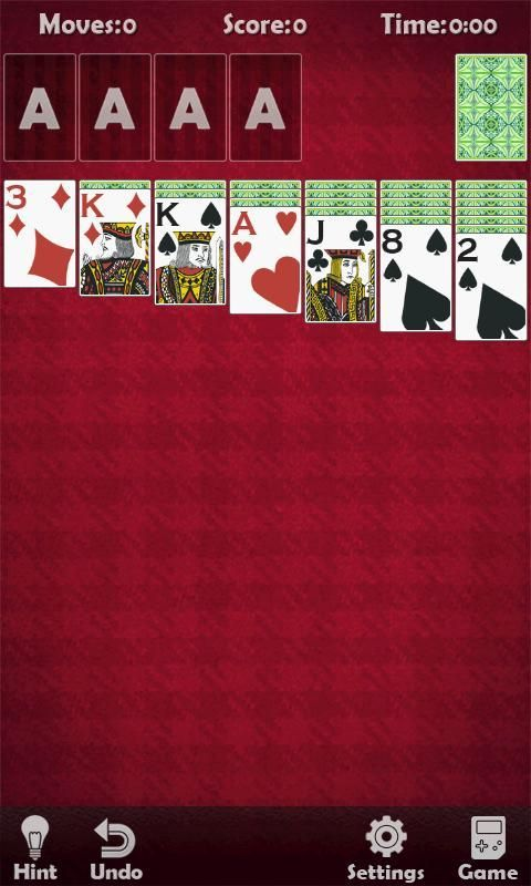 Solitaire Classic screenshot 3