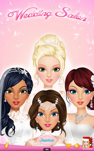 Wedding Salon screenshot 5