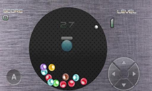 Vector 360 Breakout HD screenshot 1