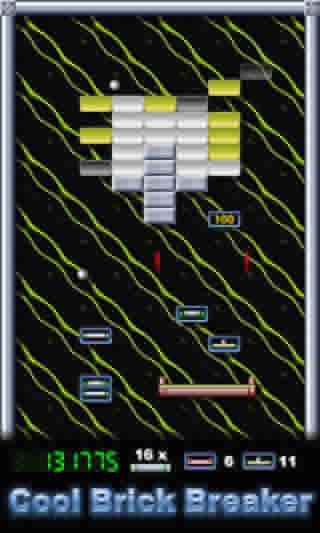 Cool Brick Breaker screenshot 3