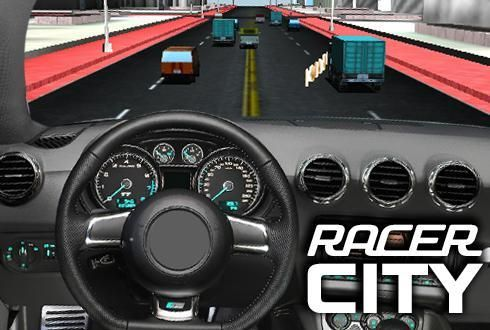 Real Car Racing Speed 3D screenshot 4
