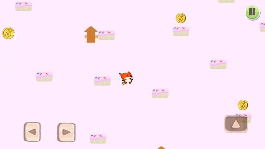 Creative Fox - Mario Inspired screenshot 4