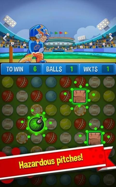 Cricket Rockstar : Multiplayer screenshot 7