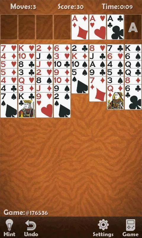 Solitaire Classic screenshot 7