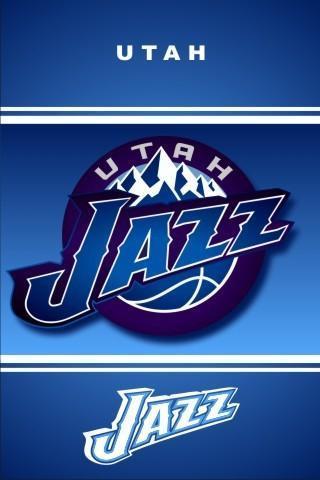 Cool NBA Team Logos Wallpaper Screenshot 1
