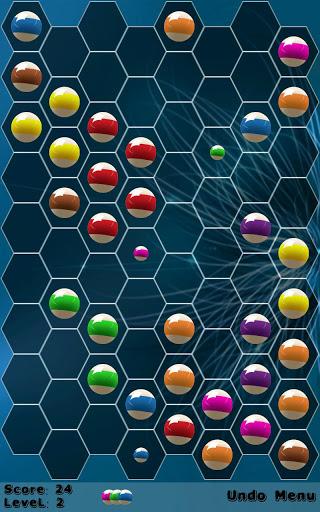 Spheres screenshot 5