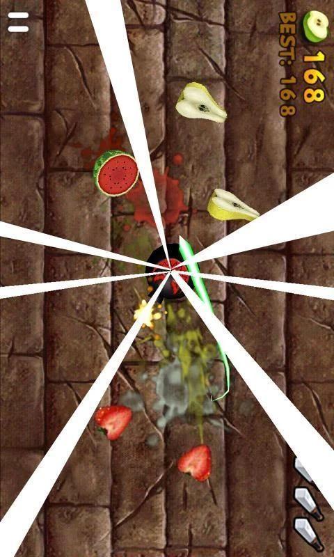 Fruit Slice screenshot 2