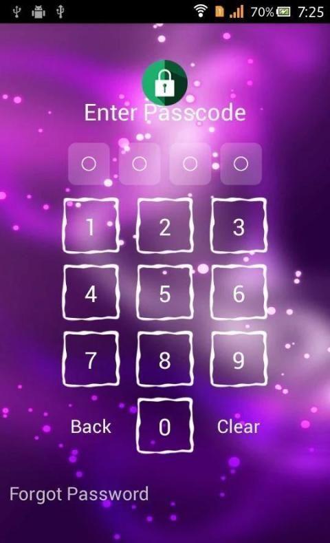 App Lock New screenshot 2