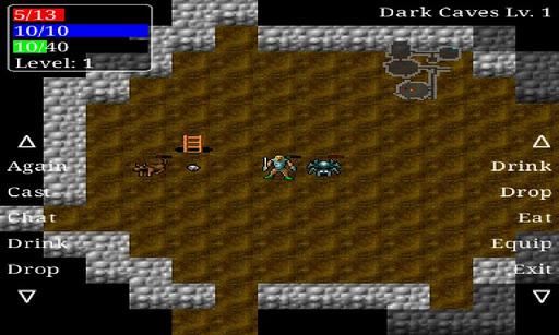 Rogue Trial screenshot 4