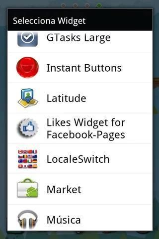 Page Likes Widget for Facebook screenshot 4