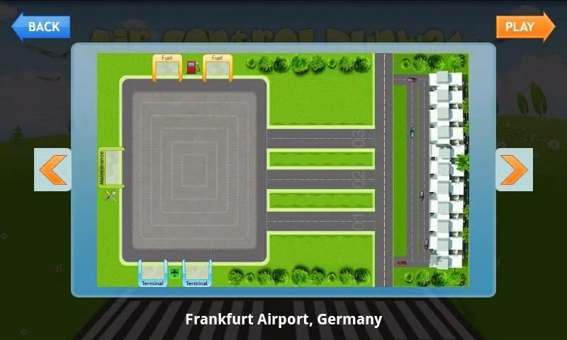 Air Control Runway Free screenshot 4