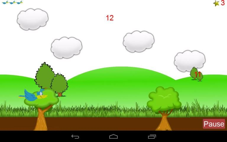 Kids Preschool Learning Games screenshot 2