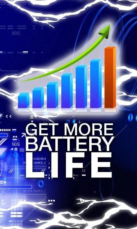 Battery Save Booster screenshot 4
