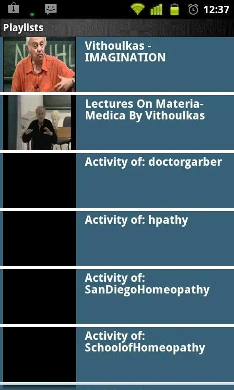 Materia Medica Lite screenshot 7