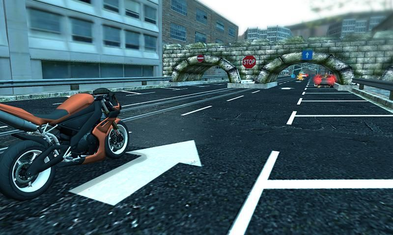 3D Bike Racing - Bike Games screenshot 3