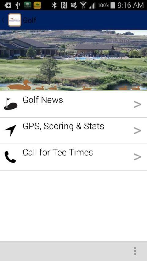 The Club at Prescott Lakes screenshot 2